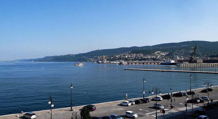 adriaticheskoe more