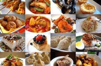 kulinarnye reczepty