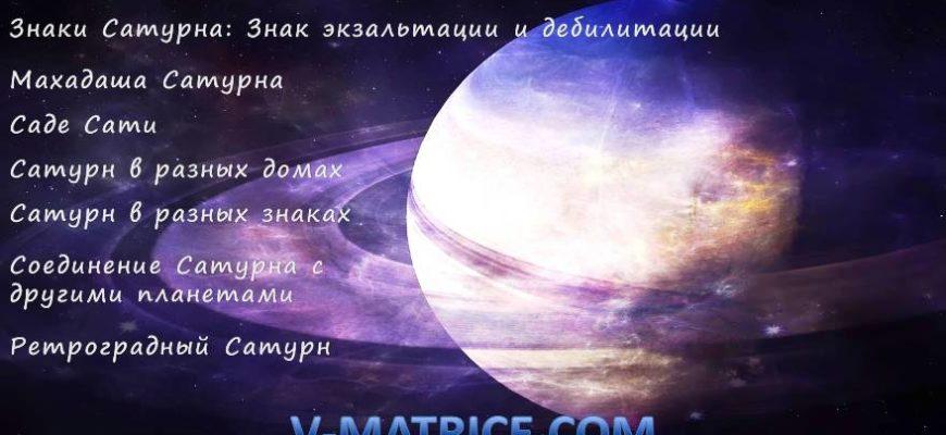 saturn opisanie planety