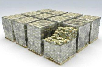 skolko vesit million i milliard dollarov rublej i evro v raznyh kupyurah