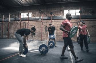 funkczionalnyj trening chto eto takoe osobennosti preimushhestva
