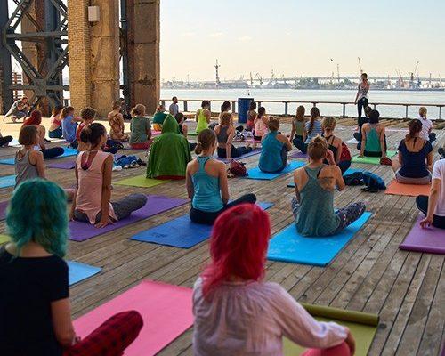 meditaczii trenirovki s druzyami