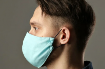 skolko mozhno nosit mediczinskuyu masku